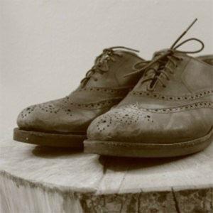 Bekhas Leather Shoes
